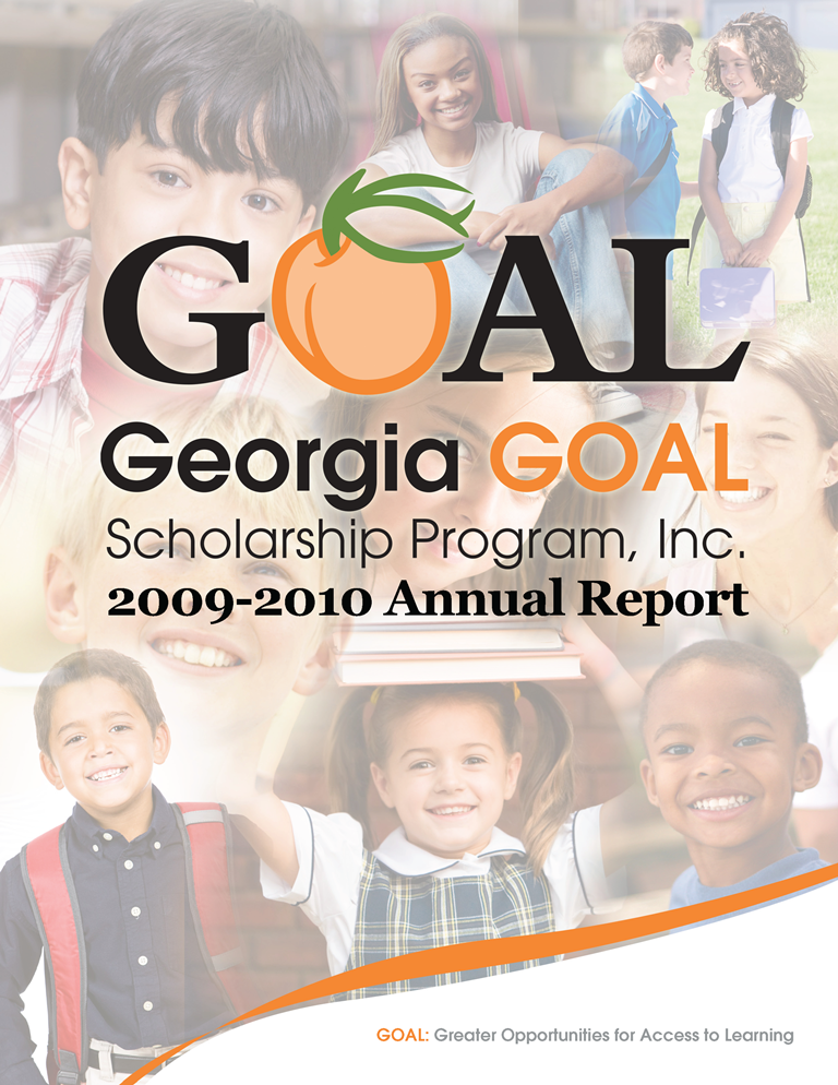 2009-2010 Annual Report- cover